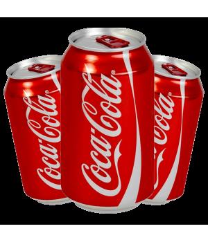Coca-Cola 0.33