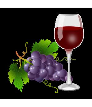 Сок виноградный 0.27