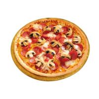 3. Пицца